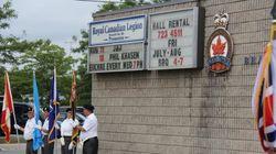 Cranbrook Legion Dismisses Offensive