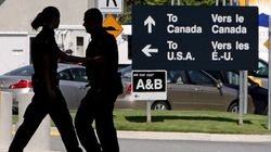 Use-Of-Force By Canadian Border Guards
