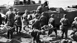 Deadly WWII Raid Remembered In