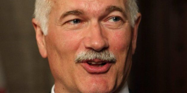 Jack Layton Remembered: Canadians Have Fond Memories Of Late NDP Leader; Believe National Grief Was Genuine,...