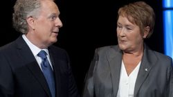 PQ Mum On Separation At First