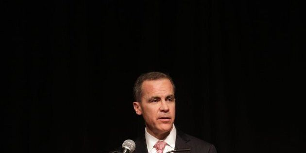 Canada $100 Bill Controversy: Mark Carney, Bank Of Canada Governor, Issues