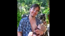 Breastfeeding Group Rejects Transgender Dad's Leadership