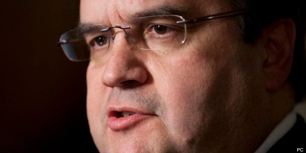 Coderre To Run For Liberal Leader Or Montreal