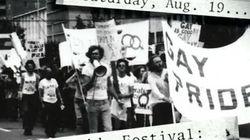 WATCH: Pride Toronto, Google+ Create Films For Pride