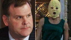 Baird Gives Soft Response To Pussy Riot