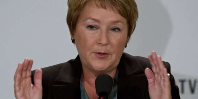 PQ Would Spend Tax Dollars To Promote Sovereignty:
