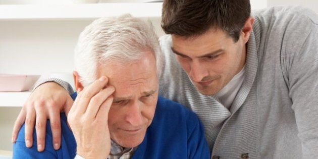 Onslaught Of Dementia Lies Ahead, Health Officials