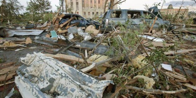 Goderich Tornado Anniversary: Ontario Town Recovering From
