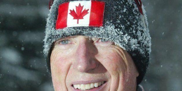 Alberta's 'Marathon Man' Scores World Record Soccer
