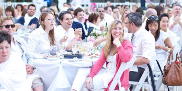 Charity Parties: How To Raise Money And Have A Good