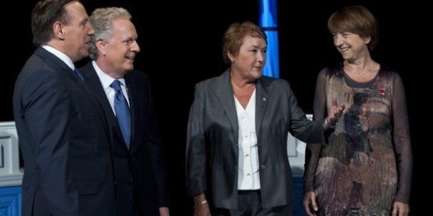 Quebec Debate May Result In Gains For Québec Solidaire At Expense Of