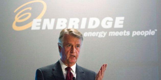 Enbridge Northern Gateway Review Panel Urged To Probe