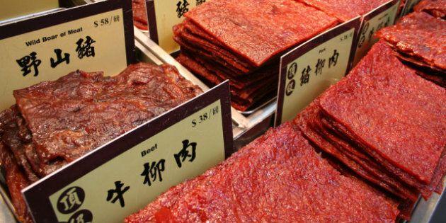Hong Kong Recalls XL Foods Beef, Suspends