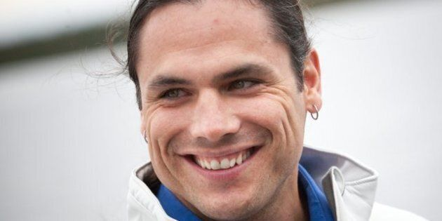 Patrick Brazeau, The Youngest Senator, Has Worst Attendance Record Of Upper