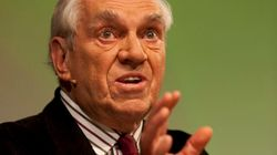 Ed Broadbent Wants To Give Tories 'A Good