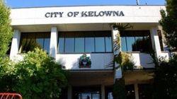 No Flags For You: Kelowna City
