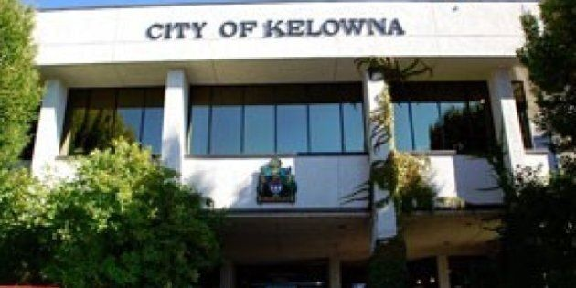 Kelowna City Hall Flags End After 'Pro-Life'