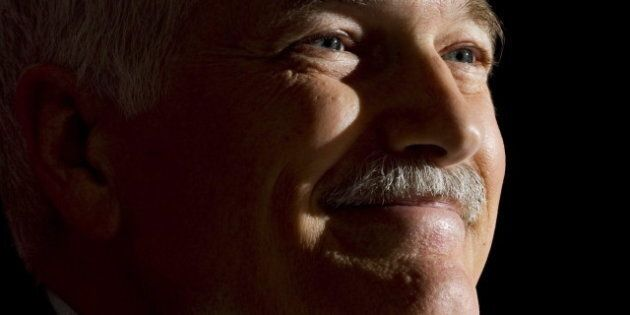 Jack Layton Death Anniversary: Readers Reflect On Late NDP Leader's