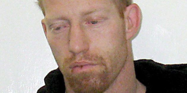 Travis Vader's First Degree Murder Case Put Over To Sept.