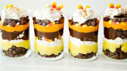 Who Knew There Were So Many Delicious Things You Can Do With Candy