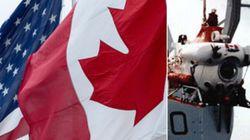 Fighting Al Qaeda Under The Sea — With Canadian
