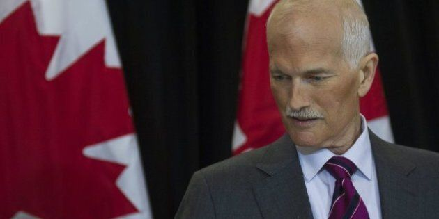 Jack Layton Cause Of Death: Canadians Still In the Dark One Year