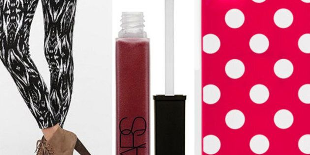 Fall 2012 Fashion And Beauty Trends: What You Need From A To Z