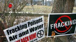 Alberta NDP Call For Fracking