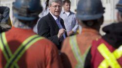 Harper Commits To Park Cuts Despite Tourism