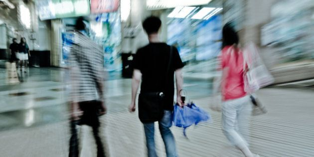 Canada Retail Sales: June 2012 Sees Large, Unexpected