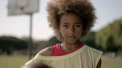 WATCH: Nike 'Voices' Video Pumps Up Girls In