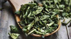 Can Green Tea Shrink