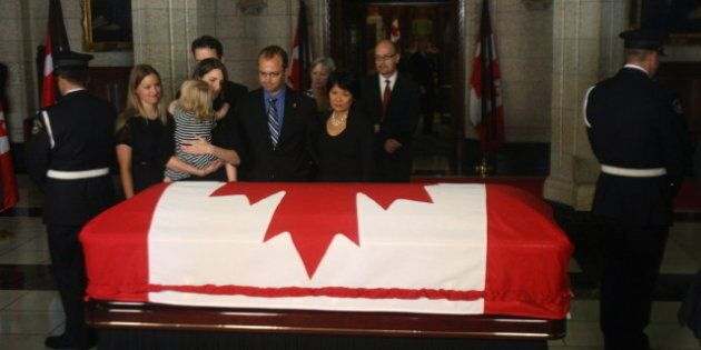 Sally Halford: Who Is Jack Layton's First Wife?