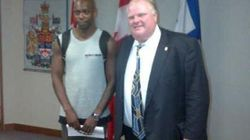 Rob Ford Meets Dave