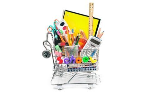 SavvyMom Roundup: Back To School Tips, Glam Grocery Stores And Yummy Caffeine