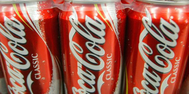 Coca-Cola Spins the Bottle (and the Story) in