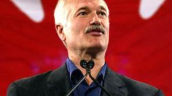 Talking to Jack Layton was Like Talking to Canada