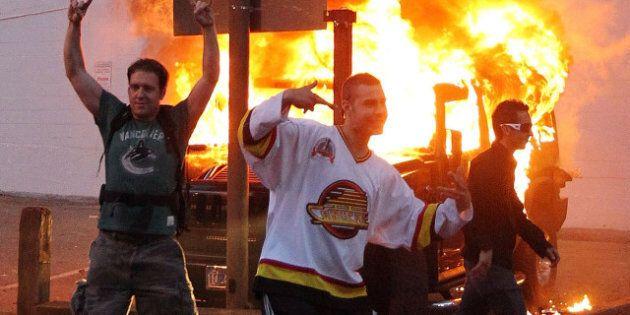 Emmanuel Alviar: Hockey Rioter Writes Apology