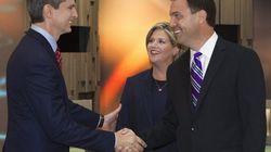 Ontario Leaders Woefully