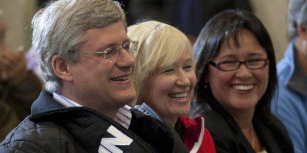 Leona Aglukkaq Named Canada's Chief At Arctic