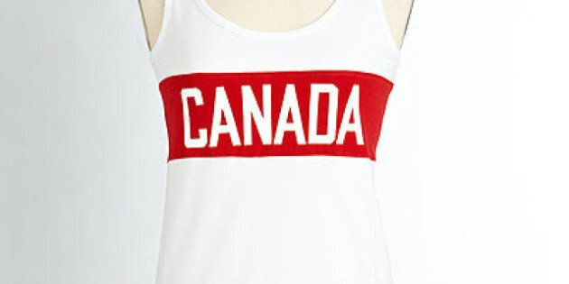 Canada Day Fashion: Wearing Your Patriotism In Style