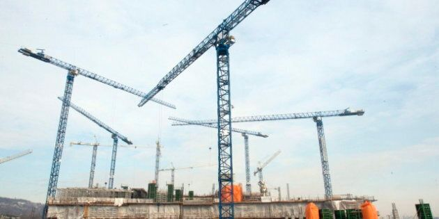 Two Construction Firms Fined In CHUM