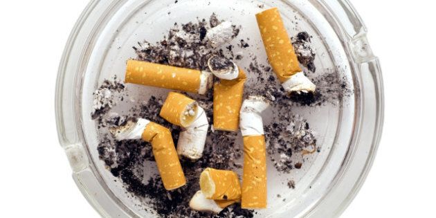 Smoking And Sleep Disorders: Pesticides And Smoking Could Boost Risk For Rare