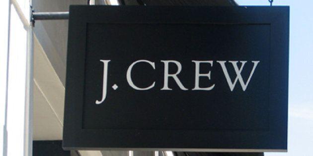 J.Crew's CEO Millard