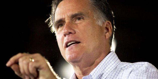 Romney Pitches Keystone As Key To Energy