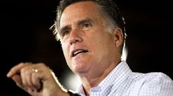 Romney: Keystone Pipeline Key To U.S. Energy