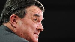 Jim Flaherty Just Won't Let Up On