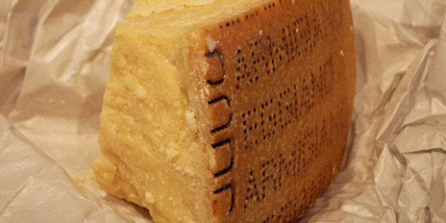 Why Kraft Parmesan Could Soon Be a Collector's