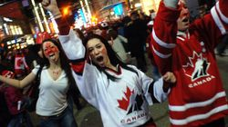Why I Love Canada: We'll Tickle Your Funny